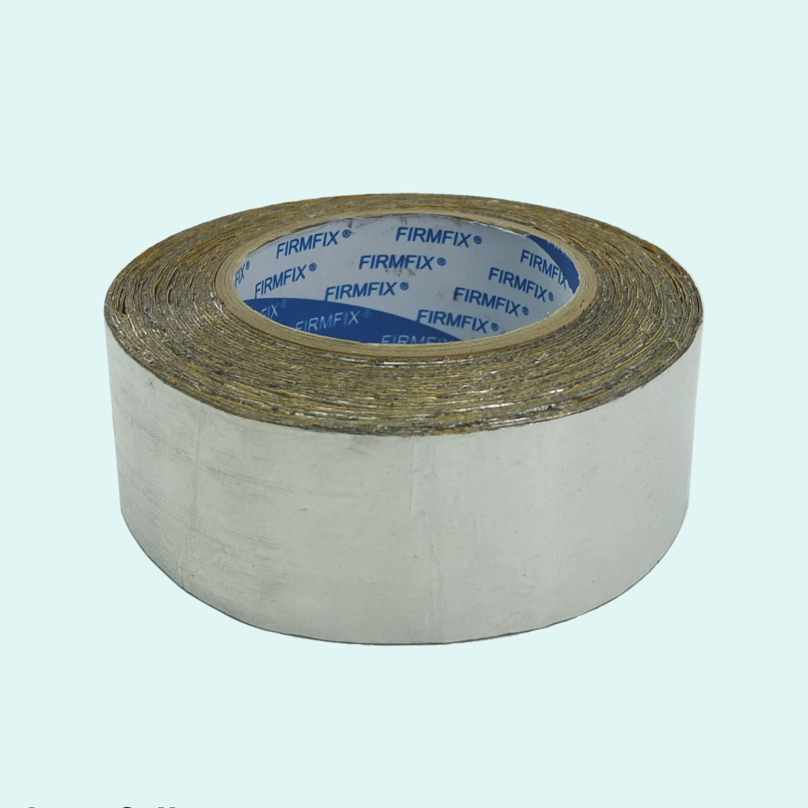 FIRMFIX Reinforced Aluminium Glass Foil Tapes