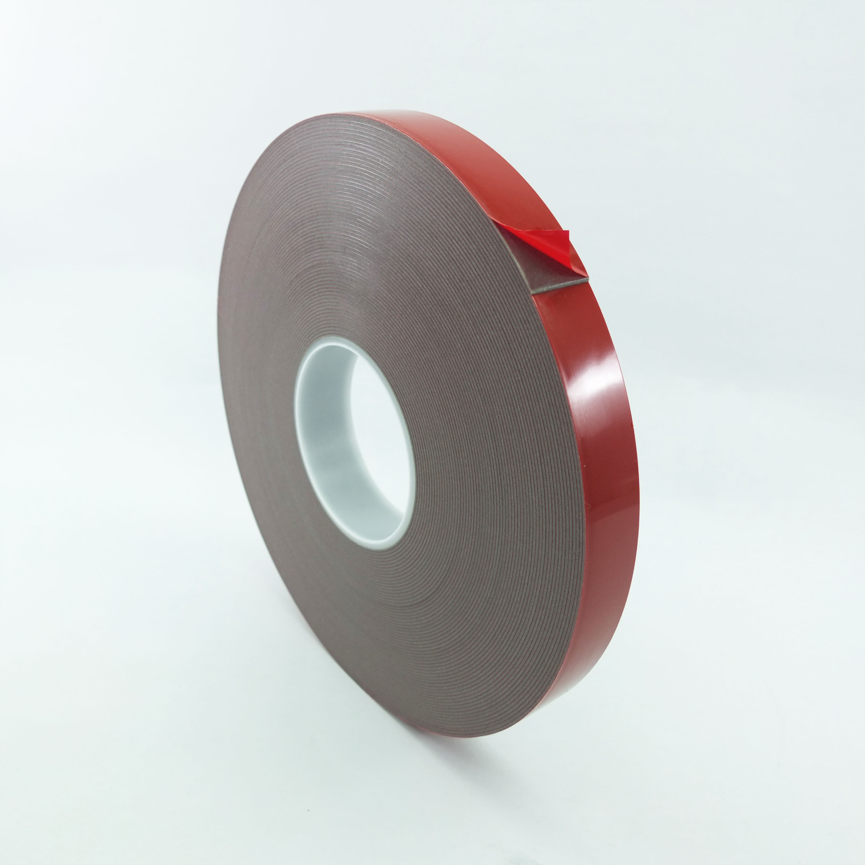 Acrylic Foam Tape - Grey