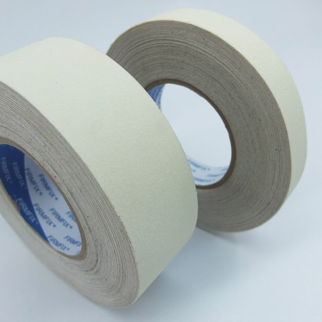 FIRMFIX Anti-slip Tape White