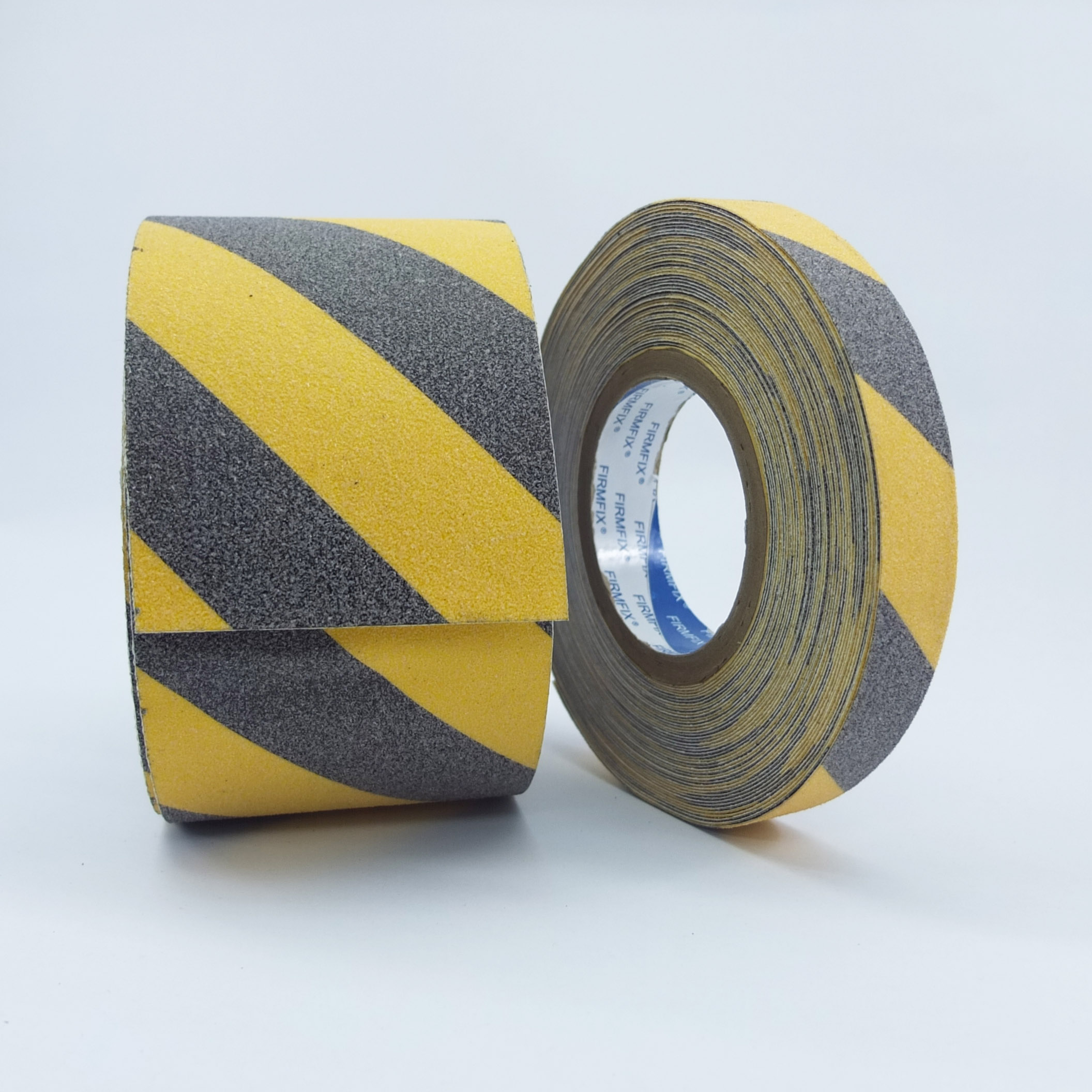 FIRMFIX Anti-slip Tape Yellow/Black